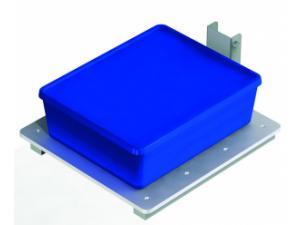 Plate forme avec plateau téflon pour TML300