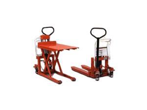 Trans'table manuelle PL100S