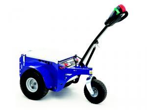 Tracteur pousseur M3