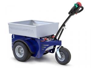 Tracteur pousseur M5